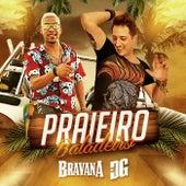 Praieiro Baladeiro by MC Dg