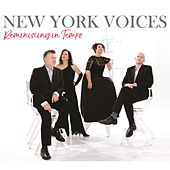 Reminiscing in Tempo di New York Voices