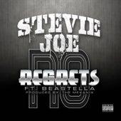 No Regrets (feat. Beastella) von Stevie Joe