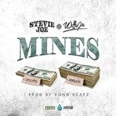 Mines von Stevie Joe