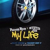 My Life (feat. Blue Jeans & Preddy Boy P) von Stevie Joe