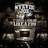 Like a Foo (feat. Chippass & Young Chop) von Stevie Joe