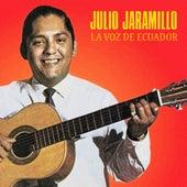 La Voz de Ecuador (Remastered) de Julio Jaramillo