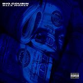 Blue Money - EP de Big Cousin