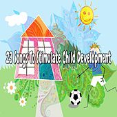 23 Songs to Stimulate Child Development de Canciones Para Niños