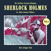 Die neuen Fälle, Fall 7: Der eisige Tod von Sherlock Holmes