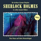 Die neuen Fälle, Fall 6: Das Haus auf dem Hexenhügel von Sherlock Holmes