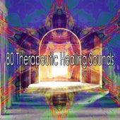80 Therapeutic Healing Sounds de Meditación Música Ambiente