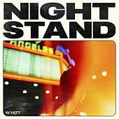 Nightstand de Wyatt