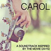Carol: A Soundtrack Inspired by the Movie de Various Artists