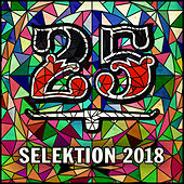 Bar 25 Music: Selektion 2018 - EP by Various Artists