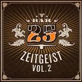 Bar 25: Zeitgeist, Vol. 2 - EP by Various Artists