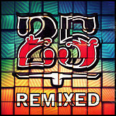Bar 25 Music: Remixed - EP by Various Artists