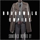 Soundtrack Inspired by Boardwalk Empire by Various Artists