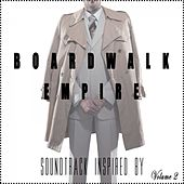Soundtrack Inspired by Boardwalk Empire 2 by Various Artists