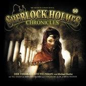 Folge 50: Der verbrauchte Talisman von Sherlock Holmes Chronicles