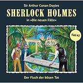 Die neuen Fälle, Fall 42: Der Fluch der bösen Tat von Sherlock Holmes