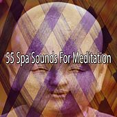 55 Spa Sounds for Meditation by Yoga Music