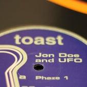 Phaze 1 - Single by Jon Doe