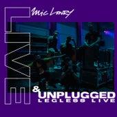 Legless (Live at Parr Street Studios, 2019) von MiC Lowry