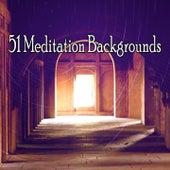 51 Meditation Backgrounds von Music For Meditation