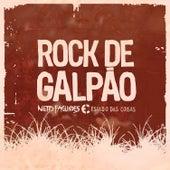 Rock de Galpão, Vol. 1 de Estado das Coisas