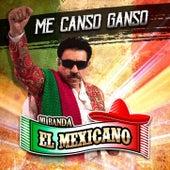 Me Canso Ganso de Mi Banda El Mexicano