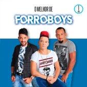 O Melhor de Forroboys, Vol. 1 de Forró Boys