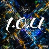 I.O.U by Nylo