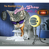 The Moonlight Cats Radio Show Vol. 2 de Shogo Hamada