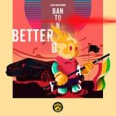 Better Days de Leno Banton
