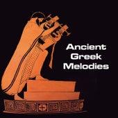 Ancient Greek Melodies von Various Artists