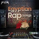 Egyptian Rap Songs von Various Artists