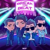 Break the Beat de Harris Vinai