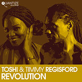 Revolution by Toshi