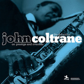 The Definitive John Coltrane On Prestige And Riverside by John Coltrane