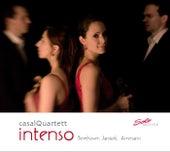Intenso - Music Without Limits de Casal Quartet