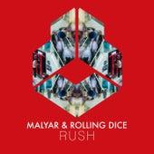 Rush by MalYar