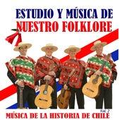 Estudio y Música de Nuestro Folklore (Vol 2) von Various Artists