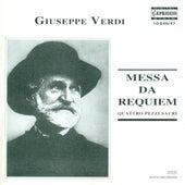 Verdi, G.: Messa Da Requiem by Various Artists