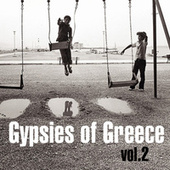 Gypsies Of Greece Vol.2 de Various Artists