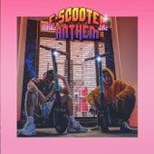 E-Scooter Anthem von Mauli
