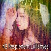 42 Respledent Lullabyes de Water Sound Natural White Noise