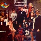 Barry Crocker's Sound Of Music by Barry Crocker
