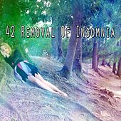 42 Removal of Insomnia de White Noise Babies