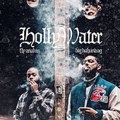 Holly Water by Big Kahuna OG Fly Anakin