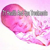71 Health and Spa Treatments by Lullaby Land