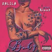 Body de Dalila