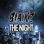 The Night by Blaikz