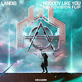 Nobody Like You (RetroVision Flip) von Landis